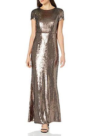 Adrianna Papell Damen AP1E206894 Formales Abendkleid