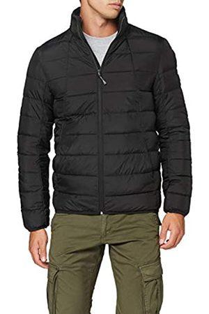 TOM TAILOR Herren Lightweight Outdoor Jacke, 29999-Black