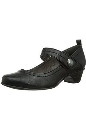 Soft Line Damen 24361 Slipper, (Black 1)