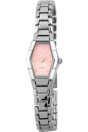 Excellanc Damen-Uhren mit Metallband 180025500222