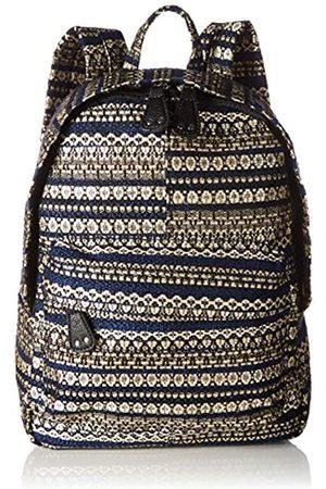 VERO MODA Vmnanna Backpack 10149640 Damen Rucksackhandtaschen 27x36x13 cm (B x H x T)