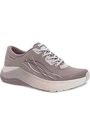 Dansko Damen Schuhe - Damen Pace Walking Schuh – Leichter Performance Sneaker mit Fußgewölbeunterstützung, (blush)