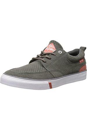 Huf Ramondetta Pro Herren Sneaker, (Dark Gray/Amber)