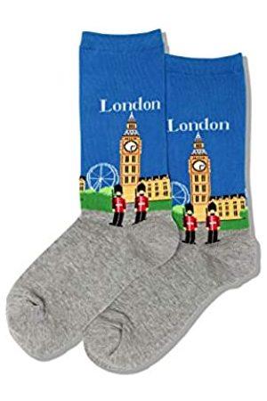 Hot Sox Damen Strumpfwaren Gr. Schuhgröße 36-43/Socke Größe 42-44