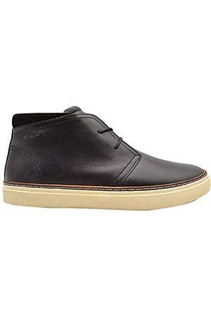 GANT Herren Halbschuhe - Footwear Herren BARI Desert Boots, (Black G00)