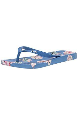 Joules Damen Flip Flop Sandale, , Blumenmuster