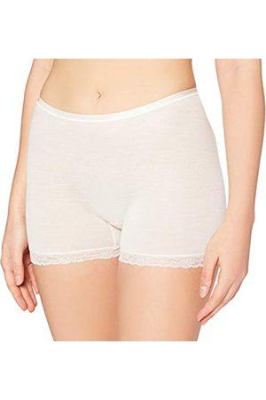 HUBER Damen Woolen Elegance Pant Panties