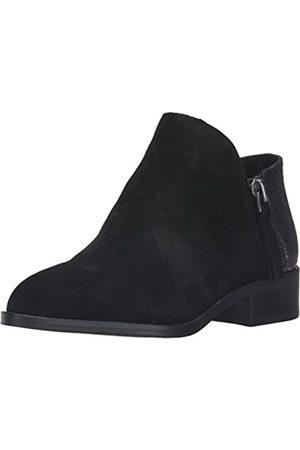 Very Volatile Women's Greyson Ankle Bootie, Black