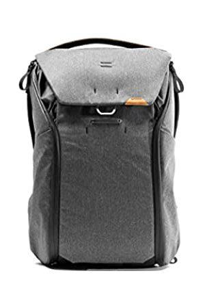 Peak Everyday Backpack V2 Foto-Rucksack 30 Liter Dunkelgrau mit Laptopfach und Tablet-Einschüben (BEDB-30-CH-2)