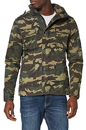 Superdry Mens Classic Rookie Jacket