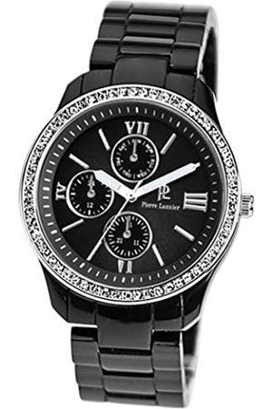 Pierre Lannier 011 G639 Damen-Armbanduhr – Quarz Analog – Zifferblatt Armband Polycarbonat