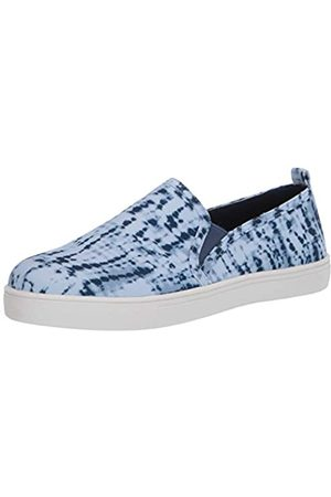 Fergie Damen Slipper Slipper, Blau (Blauer Farbstoff)