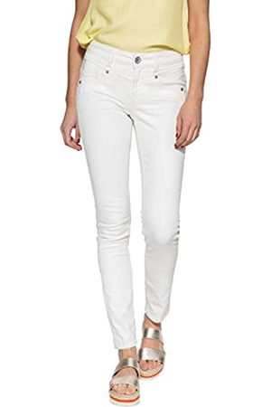 ATT Damen 5 Pocket Jeans | Damenhose | Slim Fit | Basic Zoe