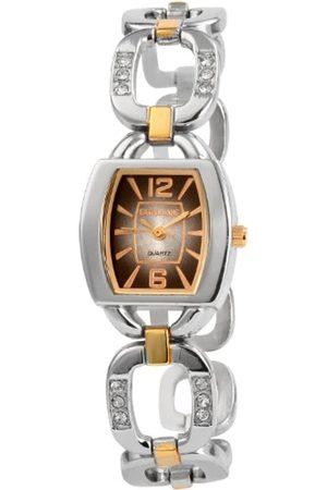 Excellanc Damen-Uhren mit Metallband 150011000102