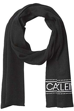 Calvin Klein Herren Logo Scarf Schal