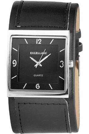 Excellanc Damen-Uhren mit Polyurethan Lederband 193021100347