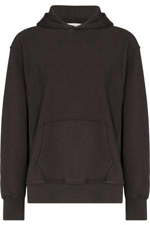 Les Tien Oversized hooded sweatshirt