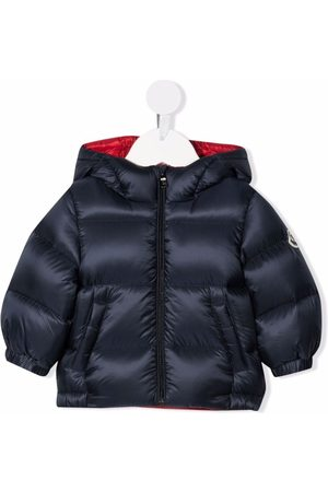 Moncler New Macaire padded jacket