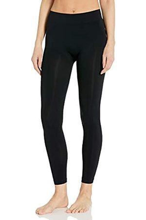 Pretty Polly Damen Seamfree Eco-Wear Nahtlose Leggings, biologisch abbaubar und nachhaltig, für Kleid oder Tunika, , S/M, 1 Stück
