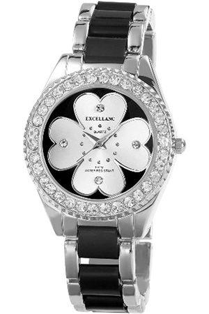 Excellanc Damen-Uhren mit Metallband 152421000034