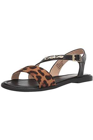 Bebe Damen LEYRA Flache Sandale