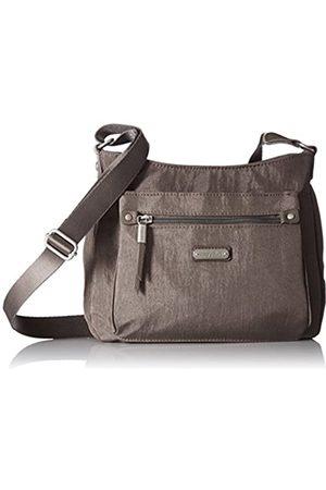 Baggallini Uptown Tasche mit RFID-Telefon-Armband
