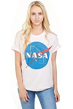Nasa Damen T-Shirts, Polos & Longsleeves - Damen Original Circle T-Shirt