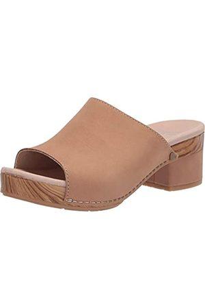 Dansko Women's Maci Honey Sandal 10.5-11 M US