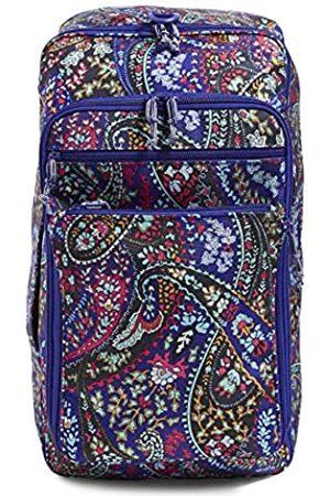 Vera Bradley Damen Lighten Up Convertible Travel Bag, Polyester Wochenendtasche