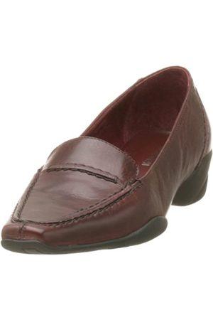 Kenneth Cole Damen Make Believe Loafer, Rot (Wein)