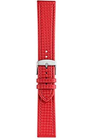 Morellato Capoeira-Uhrenarmband für Damen und Herren, aus technischem Material, Carbon-Optik, A01X4907977