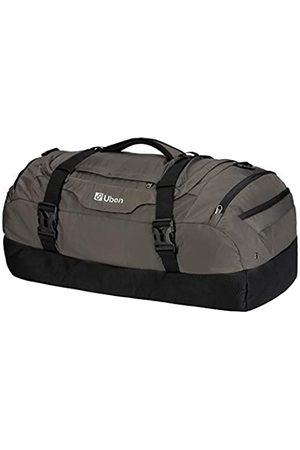 Ubon Große Reisetasche mit Schuhfächern, 55 l, 65 l