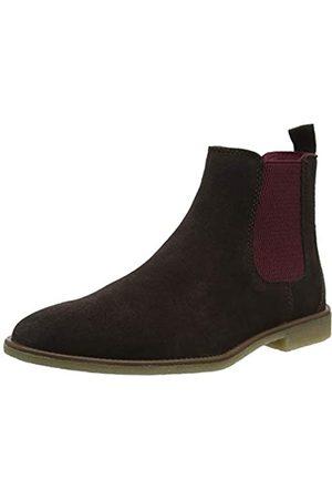 Burton Carlton, Herren Chelsea Boots, (Brown 160)