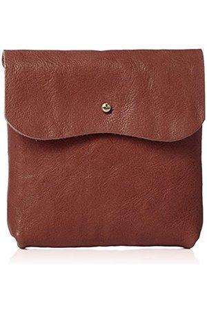 Naniwa Leather Unisex-Erwachsene L-20186 Slap Wallet