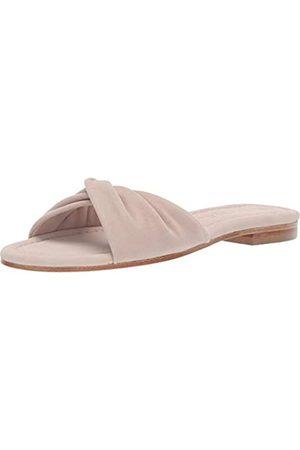 Bettye Muller Damen Score Sandale, Beige (Knochenfarben)