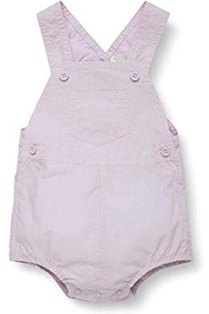 Benetton Baby-Mädchen Salopette Latzhose