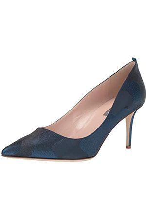 Sjp Damen Fawn 70 Dress Pump Pumps, (Blue Fatigue Blufa)