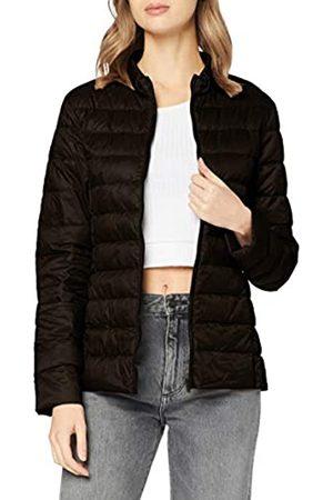 SPARKZ COPENHAGEN Sparkz Damen Jacke Pretty Jacket, Black (Black 099)