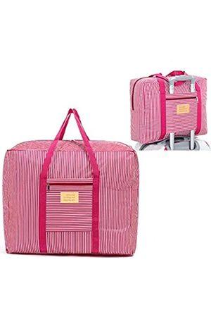 VAQM Faltbare Reisetasche, leicht, wasserdicht
