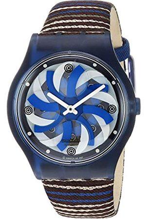 Swatch Damen Uhren - Damenuhr SUPN100