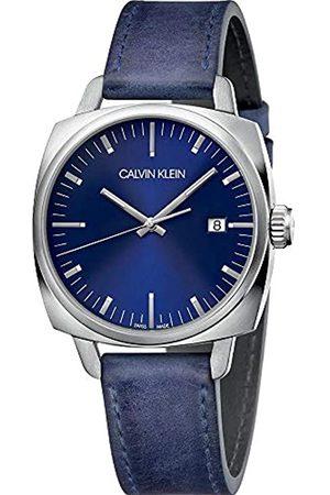 Calvin Klein Klassische Uhr K9N111VN