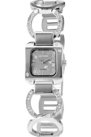 Excellanc Damen-Uhren mit Metallband 152522000016