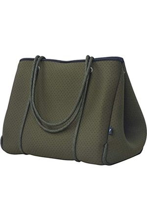 Pole Tribe Damen Handtaschen - Tragetasche aus Neopren für Damen