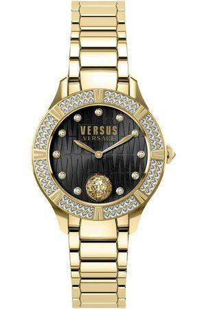 Versus Versace Canton Road Bracelet Watch , Damen, Größe: One size