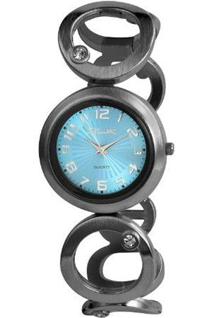 Excellanc Damen-Uhren mit Metallband 150073500101