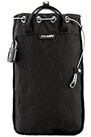 Pacsafe Travelsafe 5L GII - Mobiler Safe mit TSA-Zahlen Schloß, Trage-Tasche mit Anti-Diebstahl Technologie, 5 Liter Volumen