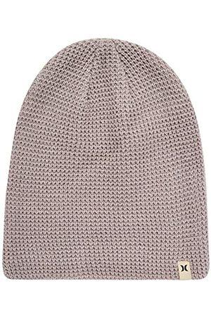 Hurley Men's Winter Hat - Waffle Knit Cuffed Beanie