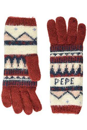Pepe Jeans Mädchen Olivia Gloves Handschuhe für kaltes Wetter