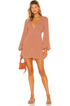 House of Harlow X Sofia Richie Alba Mini Dress in . Size XS, S, M, XL.