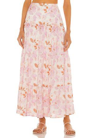 House of Harlow X Sofia Richie Tammy Skirt in . Size S, XXS, XS, M, XL.